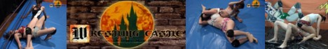 Wrestling Castle