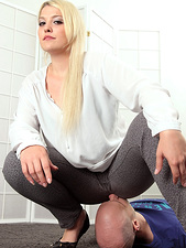 Vicky Carrera
